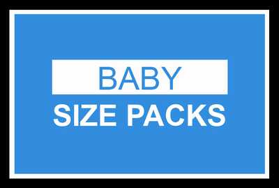 Baby Reorders by Print and Size
