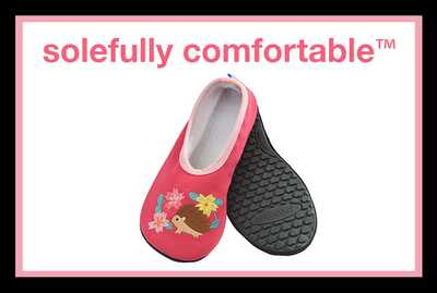 solefully comfortable