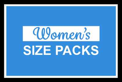 Women's Spring Reorders by Size